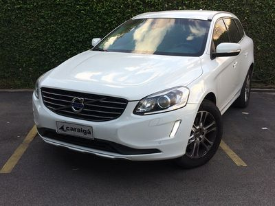 Volvo XC60 2.0 T5 Dynamic PowerShift 2014}