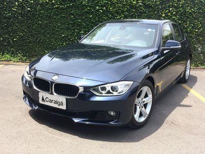 BMW 320i Sport 2.0 Turbo Active (Aut) 2014}