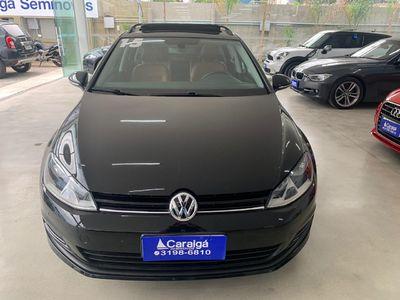 Volkswagen Golf Variant Comfortline 1.4 TSI Tiptronic 2015}