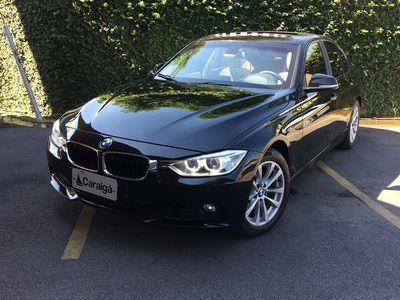 BMW Série 3 328i 2.0 16V (Aut) 2013}