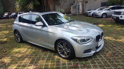 BMW Série 1 M135i 3.0 2014}