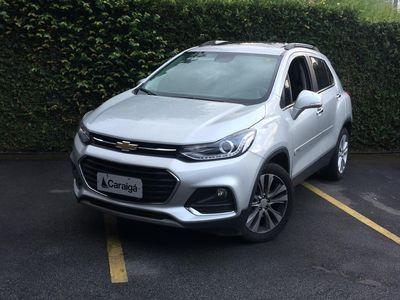 Chevrolet Tracker 1.4 Ecotec Turbo  2017}