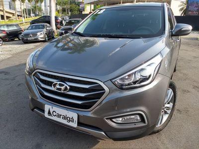 Hyundai ix35 2.0 (Aut) 2018}