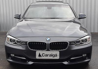 BMW Série 3 328i 2.0 16V (Aut) 2015}