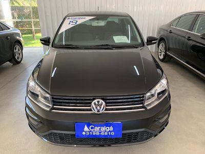 Volkswagen Voyage 1.6 VHT (Flex) 2019}