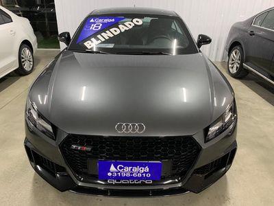 Audi TT RS Coupé 2.5 TFSI 2018}