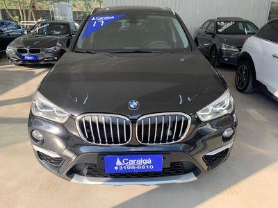 BMW X1 sDrive 20i GP ActiveFlex 2017}