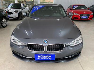BMW 320i Sport 2.0 Turbo Active (Aut) 2017}