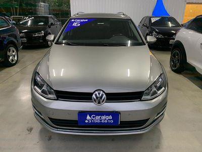 Volkswagen Golf Variant Highline 1.4 2016}