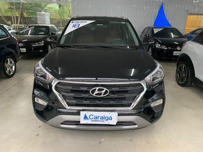 Hyundai Creta 2.0 Prestige 2019}