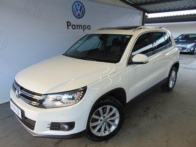 Volkswagen Tiguan 2.0 TSI (Aut) 2013}