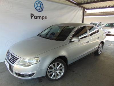 Volkswagen Passat 2.0 FSi Aut. 2008}