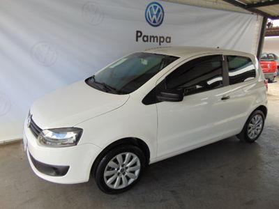 Volkswagen Fox 1.0 8V (Flex) 2p 2013}