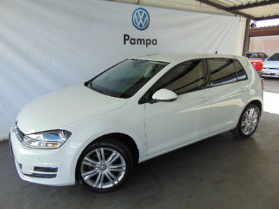 Volkswagen Golf Highline 1.4 TSI (Aut) 2014}