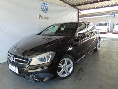 Mercedes-Benz Classe A A 200 FF 1.6 7G-TRONIC 2015}