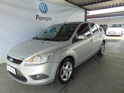 Ford Focus Hatch 1.6 TITANIUM HATCH 16V FLEX 4P MANUAL 2013}