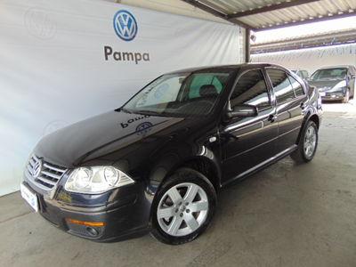 Volkswagen Bora 2.0 MI (Flex) 2011}