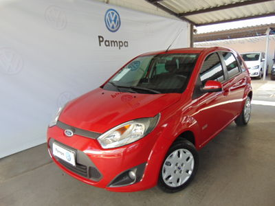 Ford Fiesta 1.6 (Flex) 2013}