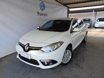 Renault Fluence 2.0 16V Dynamique Plus X-Tronic (Flex) 2016 2016}