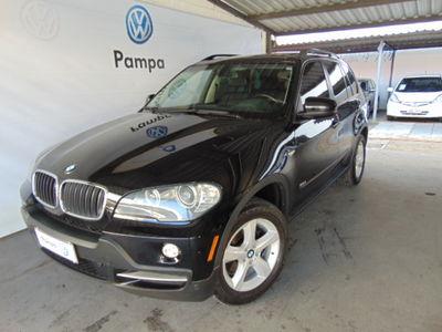 BMW X5 3.0 4x4 2008}