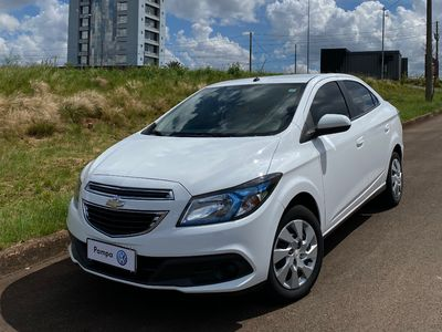 Chevrolet Prisma 1.4 LT 2015}