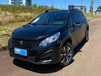 Peugeot 2008 Allure 1.6 2020}