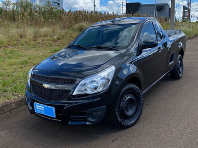 Chevrolet Montana LS 1.4 EconoFlex 2016}