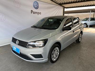 Volkswagen Voyage 1.6 MT 2020}