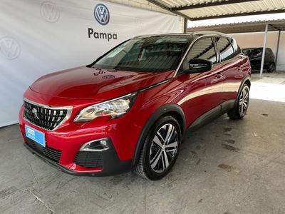 Peugeot 3008 Allure THP 1.6 (Automático) 2020}