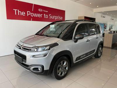 Citroën Aircross 1.6 Shine 16V 2018}