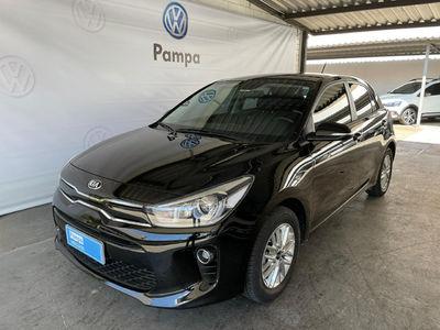 Kia Motors Rio Rio 1.6 2020}