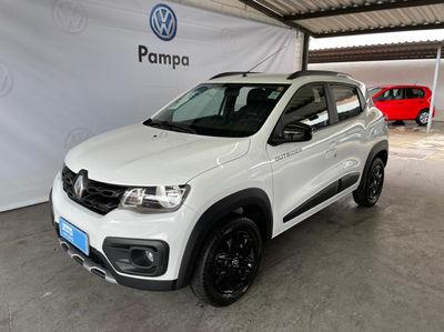 Renault KWID Outsider 1.0 12V SCe  2020}