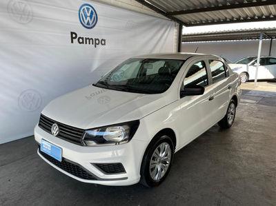 Volkswagen Voyage 1.6 MSI 2020}