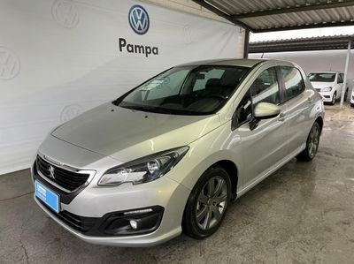Peugeot 308 1.6 HTP Business GBK1308 2018}
