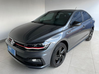 Volkswagen Virtus GTS 250 TSI 2020}