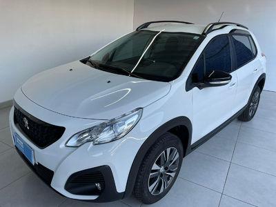 Peugeot 2008 Allure 1.6 (Automático) 2020}