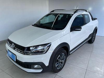 Volkswagen Saveiro Cross CD 1.6 2021}