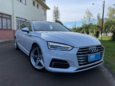 Audi A5 Sportback Ambiente 2.0 TFSi 2018}