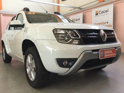 Renault Duster Dynamique 1.6 4x2 2017}