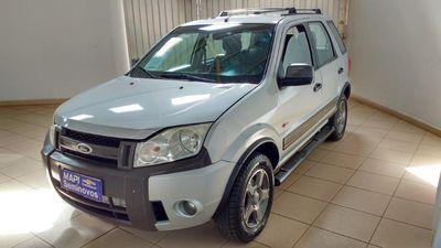 Ford Ecosport XLT 2.0 16V 2009}