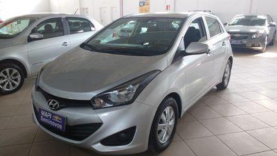 Hyundai HB20 1.0 Comfort 2013}