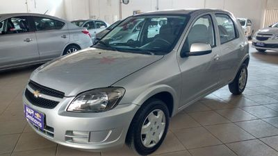 Chevrolet Celta  LT 1.0 2013}
