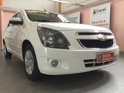 Chevrolet Cobalt LTZ 1.8 8V (Flex) 2014}