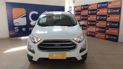 Ford Ecosport SE 1.5 2018}
