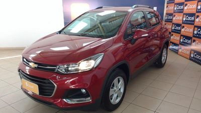 Chevrolet Tracker LT 1.4 Turbo 2018}