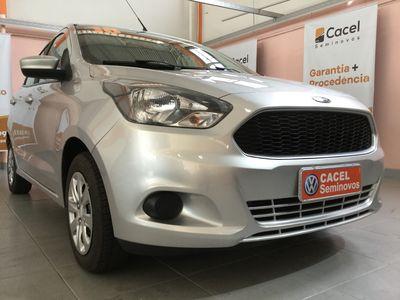 Ford Ka SE 1.0 2018}