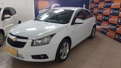 Chevrolet Cruze LT 1.8 16V Ecotec (Aut)(Flex) 2013}