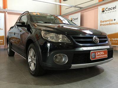 Volkswagen Saveiro Cross 1.6 (Flex) (cab. estendida) 2011}