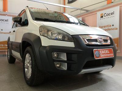Fiat Idea Adventure 1.8 16V E.TorQ 2012}