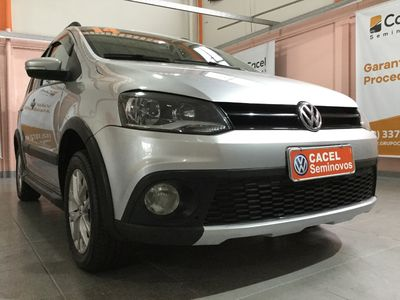 Volkswagen Space Cross 1.6 2014}